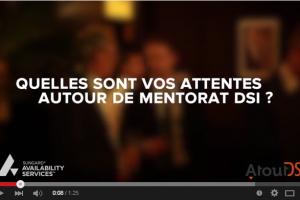 mentorat DSI
