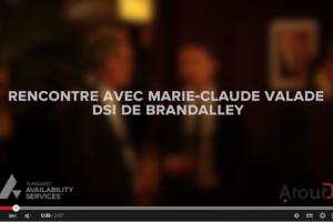 Marie Claude Valade - DSI Brandalley