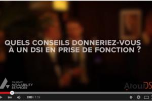 video parcours DSI