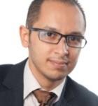 Nasser Ben Khemis - Crédit Agricole