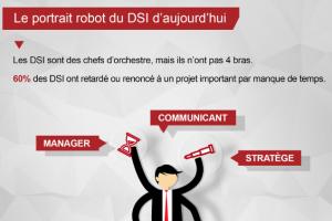 infographie DSI