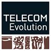 logo telecom evolution