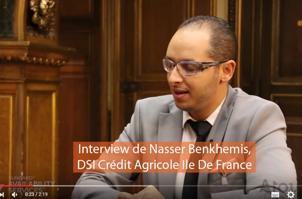 nasser interview