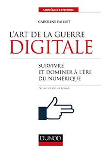 Livre pour les DSI en transformation numérique - L'art de la guerre digitale