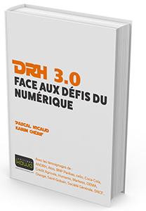 DRH 3.0 défis numériques - Atout DSI