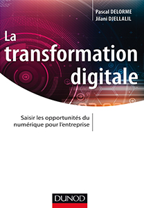 Transformation digitale - Atout DSI