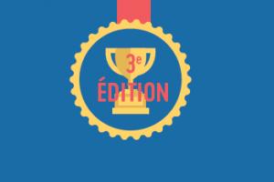 Trophée Marketing de la DSI 2016 - Talisker Consulting