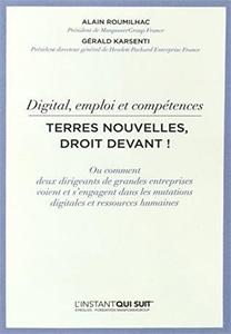 digital emploi compétences - Atout DSI