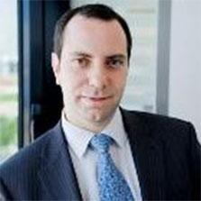 Christophe Stern DSI CDO Digital Sapiens