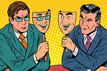 fraude au CV vignette - Atout DSI