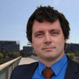 Pierre Eric Cognard DSI Monin - Atout DSI