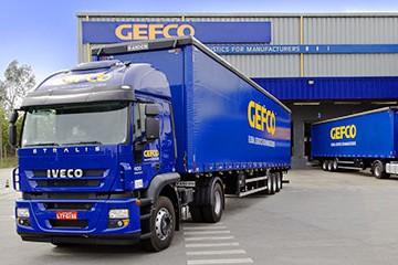 GEFCO Logistique - DSI opérationnelle sur 5 continents - Atout DSI